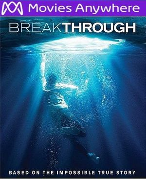 Breakthrough HD Vudu or iTunes Code via MA