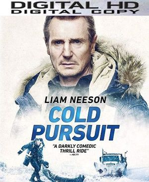 Cold Pursuit HD UV or iTunes Code