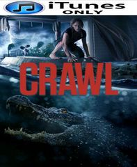 Crawl 4K iTunes Code