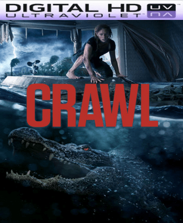 Crawl HD Vudu Code