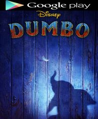 Dumbo 2019 HD Google Play Code