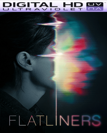 Flatliners HD UV Code