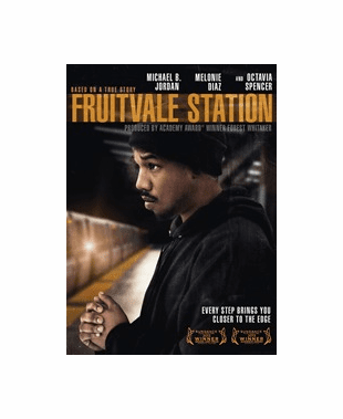 Fruitvale Station DVD
