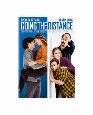 Going The Distance DVD Movie Rental (USED)
