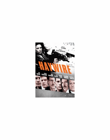 Haywire DVD (USED)