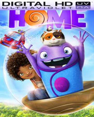 Home HD Digital Ultraviolet UV Code (VUDU or iTUNES)