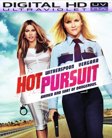 Hot Pursuit HD Digital Ultraviolet UV Code