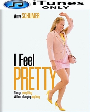I Feel Pretty HD iTunes Code
