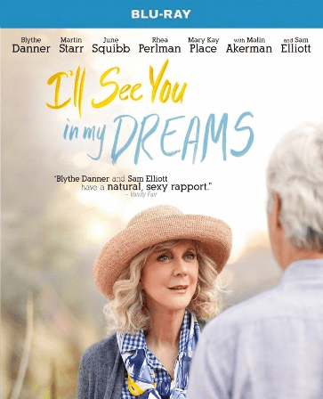I'll See You in My Dreams Blu-ray (USED)