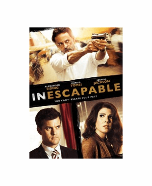 Inescapable DVD Movie