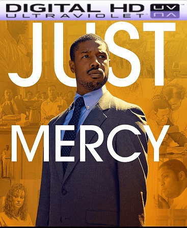 Just Mercy HD Vudu Ports To Movies Anywhere & iTunes (Insta Watch)