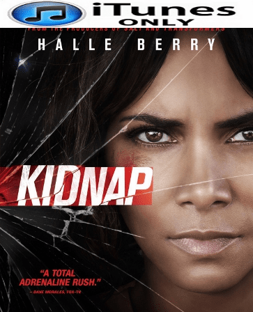 Kidnap HD iTunes Code