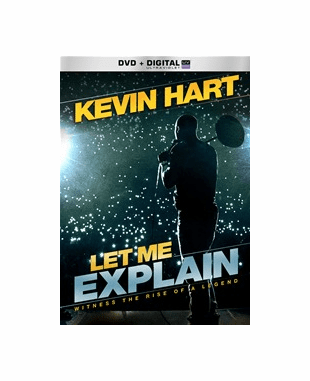 Let Me Explain DVD