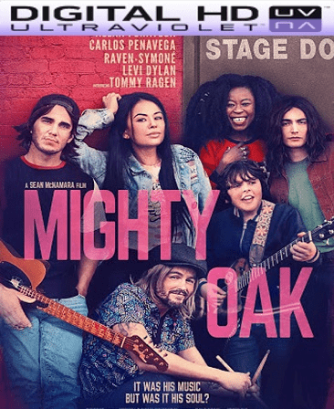 Mighty Oak HD Vudu Code