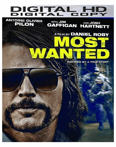 Most Wanted (2020) HD Vudu or iTunes Code