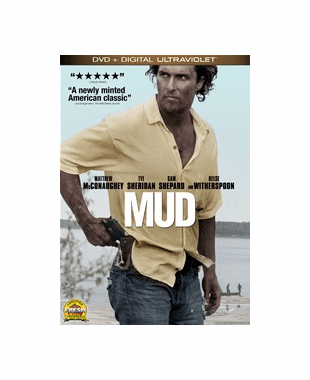 Mud DVD + Digital Copy + Ultraviolet