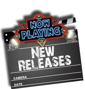 New Released Blu-Rays & DVDs