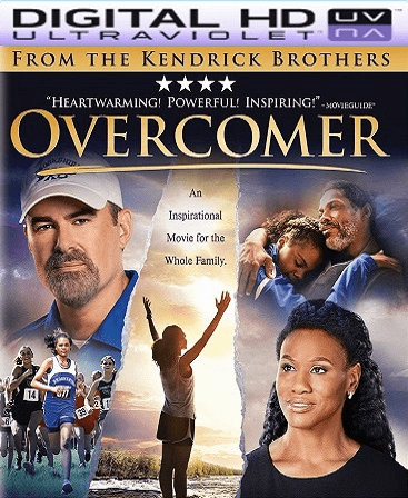 Overcomer HD Vudu Ports To Movies Anywhere & iTunes (Insta Watch)