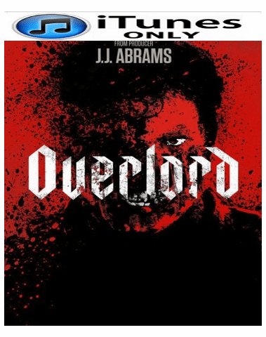 Overlord HD iTunes Code