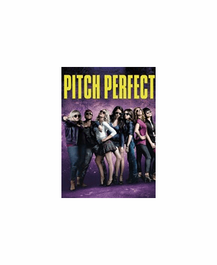Pitch Perfect DVD Movie