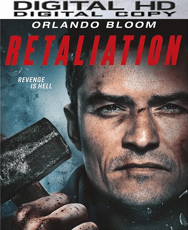 RETALIATION HD Vudu or iTunes Code