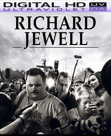 Richard Jewell HD Vudu Ports To Movies Anywhere & iTunes (Insta Watch)