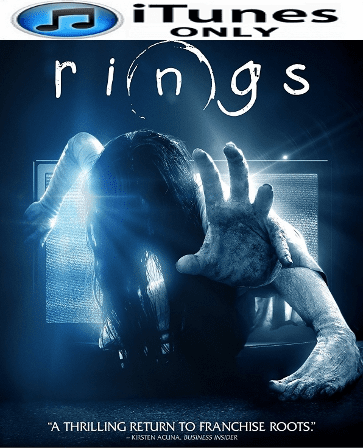 Rings HD iTunes Code