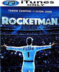 Rocketman HD iTunes Code