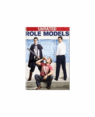 Role Models DVD Movie