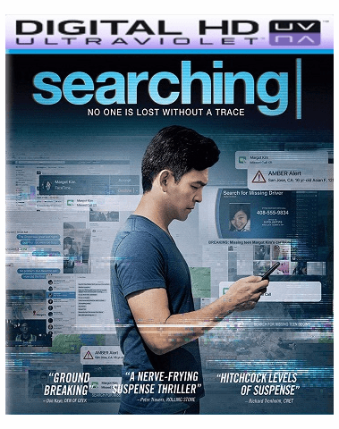 Searching HD Vudu Ports To Movies Anywhere & iTunes (Insta Watch)