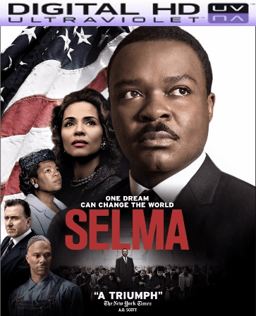 Selma HD Digital Ultraviolet UV Code