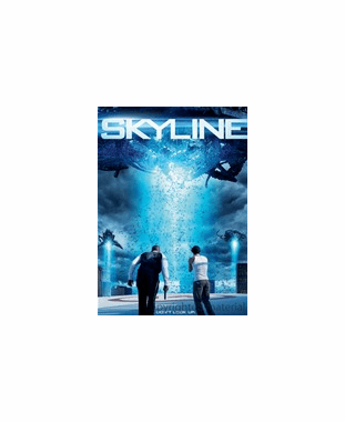 Skyline DVD Movie