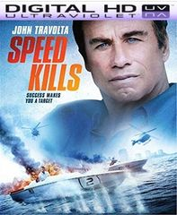 Speed Kills HD Vudu UV Code