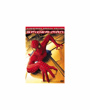 Spider-Man 2 Disc Special Edition DVD