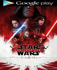 Star Wars: The Last Jedi HD Google Play Code
