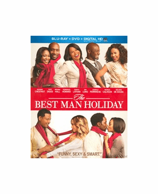 The Best Man Holiday  (Blu-ray + DVD + UltraViolet)