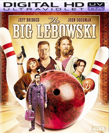 The Big Lebowski HD Vudu Ports To Movies Anywhere & iTunes (Insta Watch)