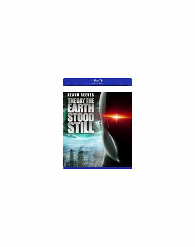 The Day The Earth Stood Still Blu-ray Movie