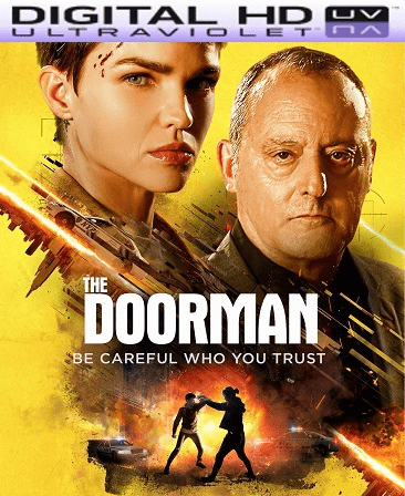 The DOORMAN (2020) HD Vudu Code