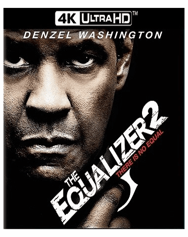 The Equalizer 2 4K Vudu Ports To Movies Anywhere & iTunes (Insta Watch)