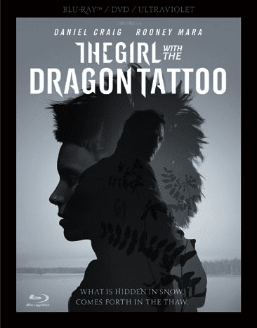The Girl With The Dragon Tattoo Blu-ray Movie