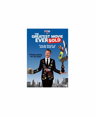 The Greatest Movie Ever Sold DVD