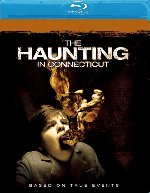 The Haunting In Connecticut Blu-ray Movie