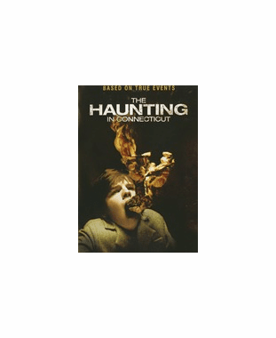 The Haunting In Connecticut DVD Movie (USED)