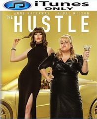 The Hustle HD iTunes Code