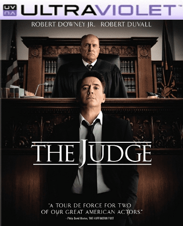 The Judge SD Digital Ultraviolet UV Code