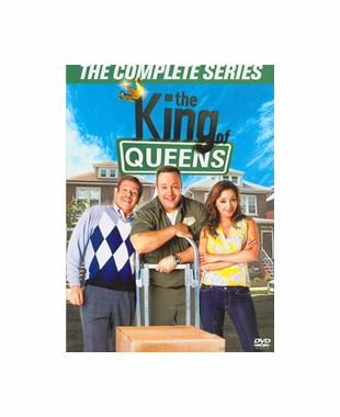 The King Of Queens The Complete Series