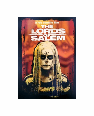 The Lords Of Salem DVD Movie