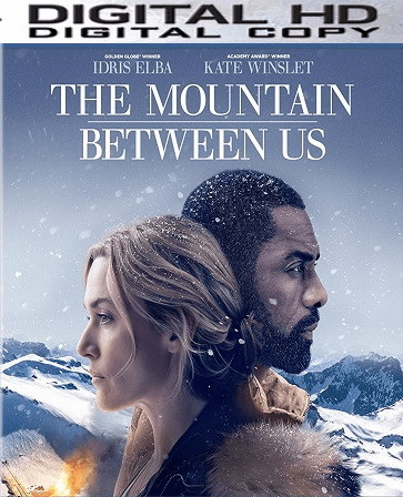 The Mountain Between Us HD UV or iTunes Code