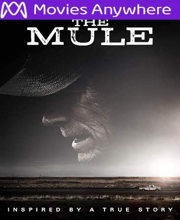 The Mule VUDU or iTunes Code , Buy TThe Mule VUDU or iTunes Code Cheap